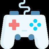 Game controller 游戏控制器