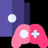 Video games 电子游戏