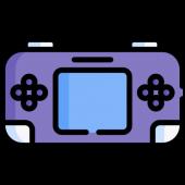 Game console 游戏控制台