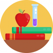 Educational materials 教材