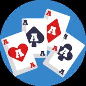 Poker game 扑克游戏