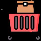 Shopping cart 购物车