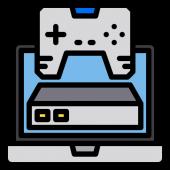 Video game 电子游戏