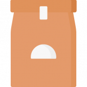 Food pack 食品包装
