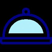 Food tray 食品托盘