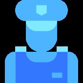Policeman 警察