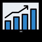 Business chart 商业图表