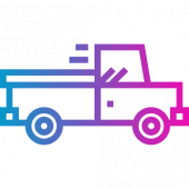 Download Pickup Car for free 免费下载皮卡
