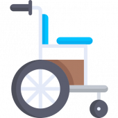 Download Wheelchair for free 免费下载轮椅