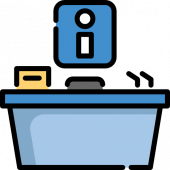 Download Information Desk for free 免费下载问讯台