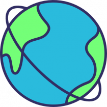 Download Earth for free 免费下载地球