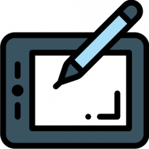 Download Drawing Tablet for free 免费下载绘图板