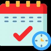 Download Calendar for free 免费下载日历