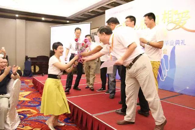 李力、赵笠钧、王元珞等5位行业大咖8月13日下午都去哪了?