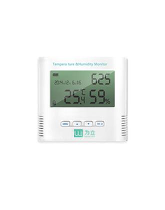 485仓储专用温湿度监测仪
