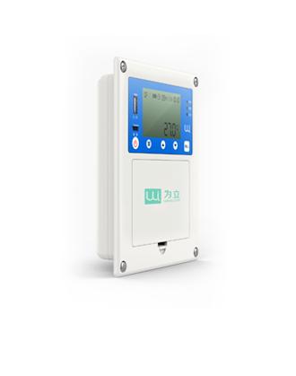 冷藏箱专用温湿度记录仪