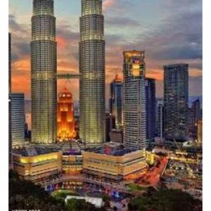 到达马来西亚