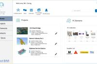 建筑工业化设计生产一体化平台