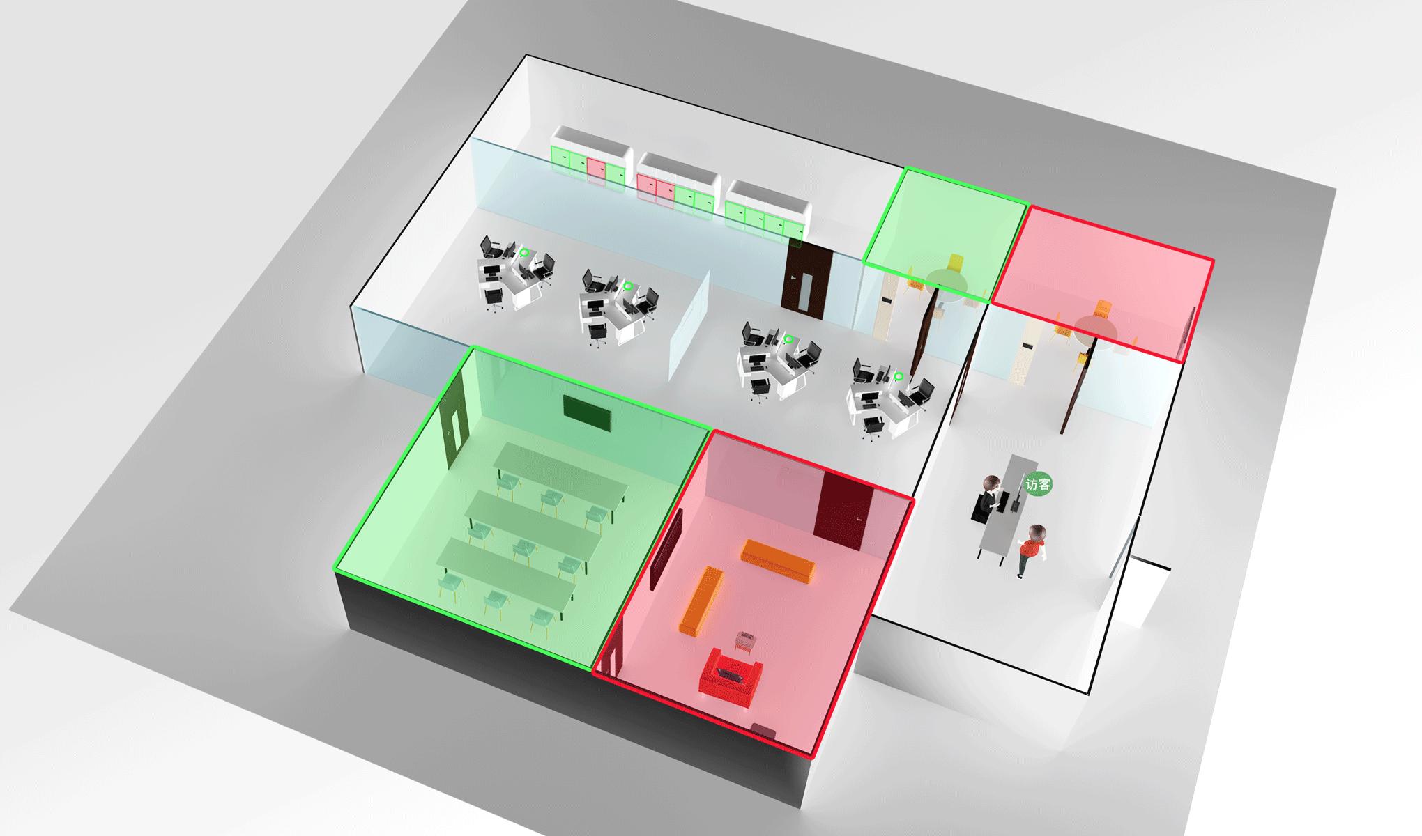 hvs官网smart-office-全场景-加线