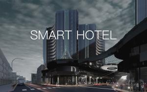 酒店解决方案