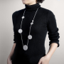 necklace model 2