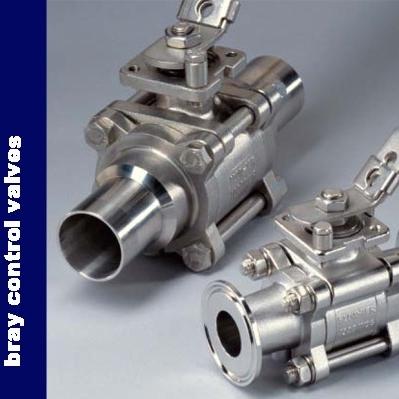 博雷S7500、S7700超清潔微型球閥