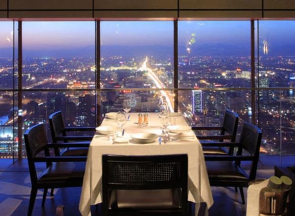 66楼米其林北京亮餐厅china grill(正) 拷貝