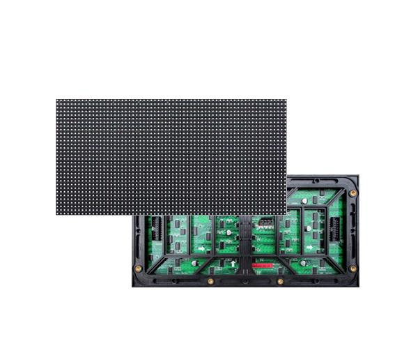 晟科光电户外p5 led显示屏模组