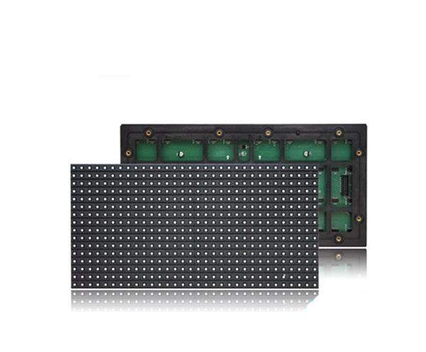 晟科光电P10 led 显示屏模组1