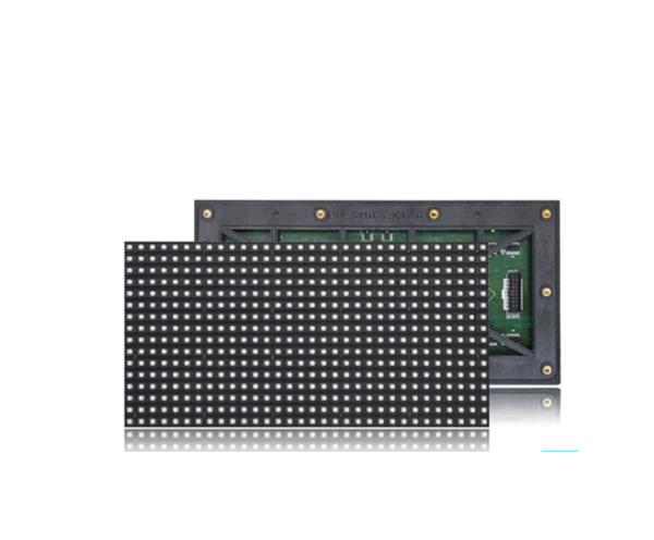 p8 led显示屏模组1