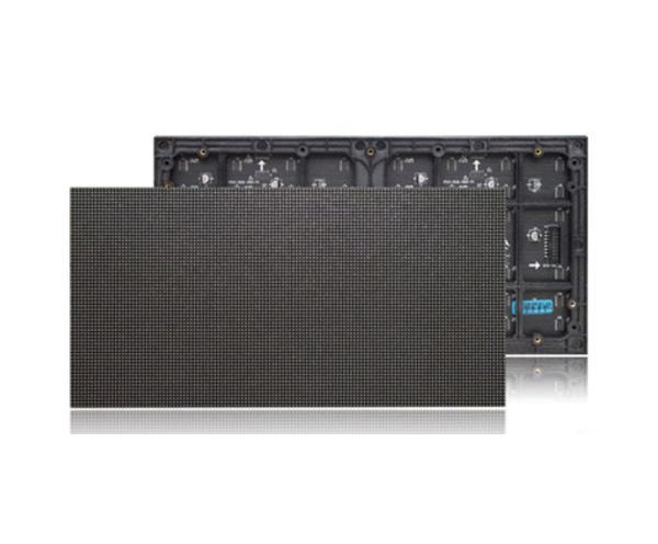 晟科光电室内p2.5 led显示屏模组