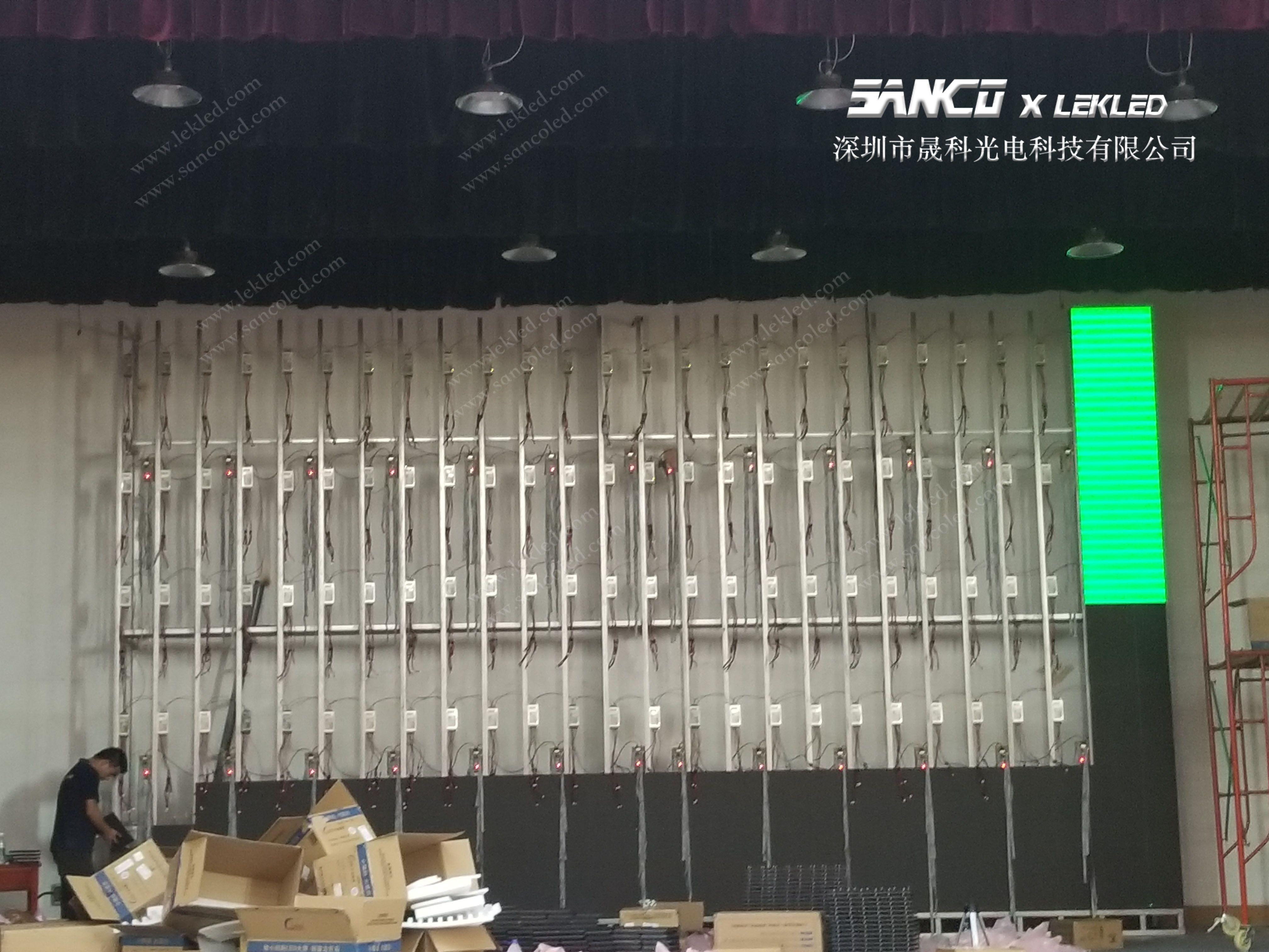 晟科光电led显示屏前景