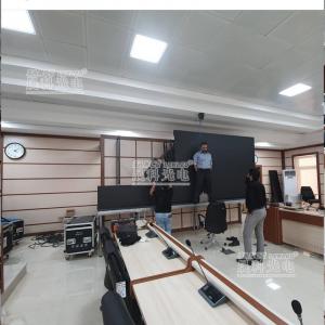 P2.5会议室用LED显示屏