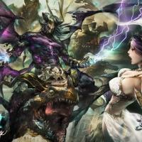 女神联盟II