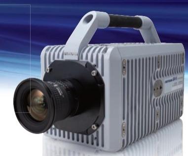 高速摄像机SA-X2