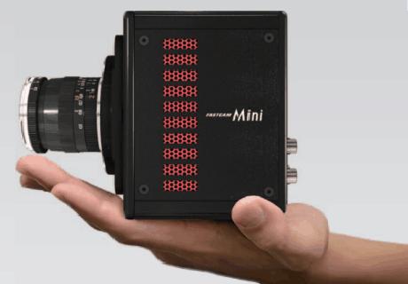 高速摄像机 Mini AX 50(100/200)