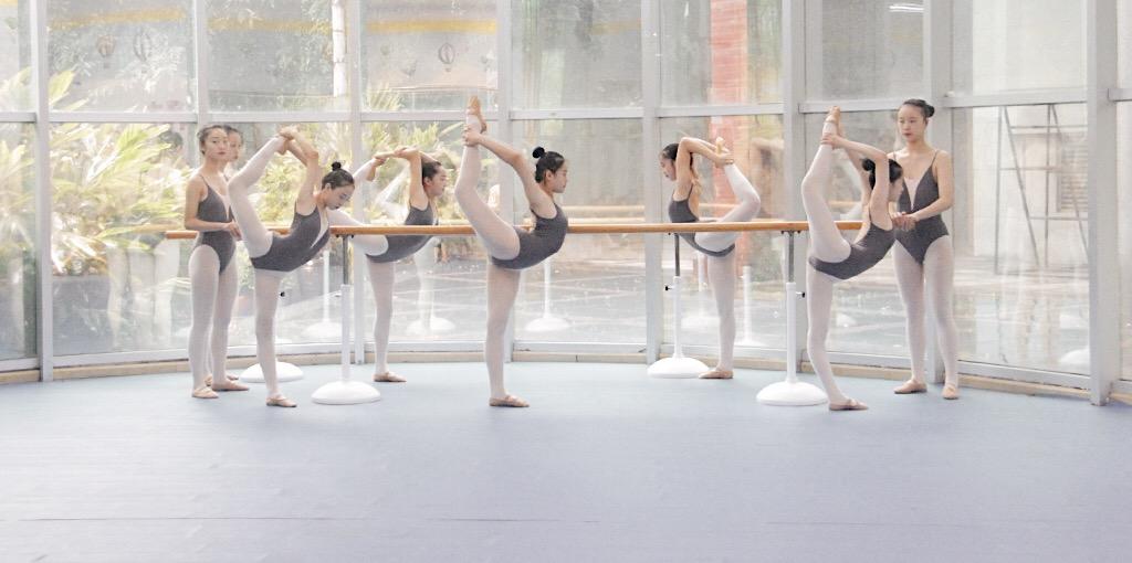 七月份舞蹈专业月考回顾20190716