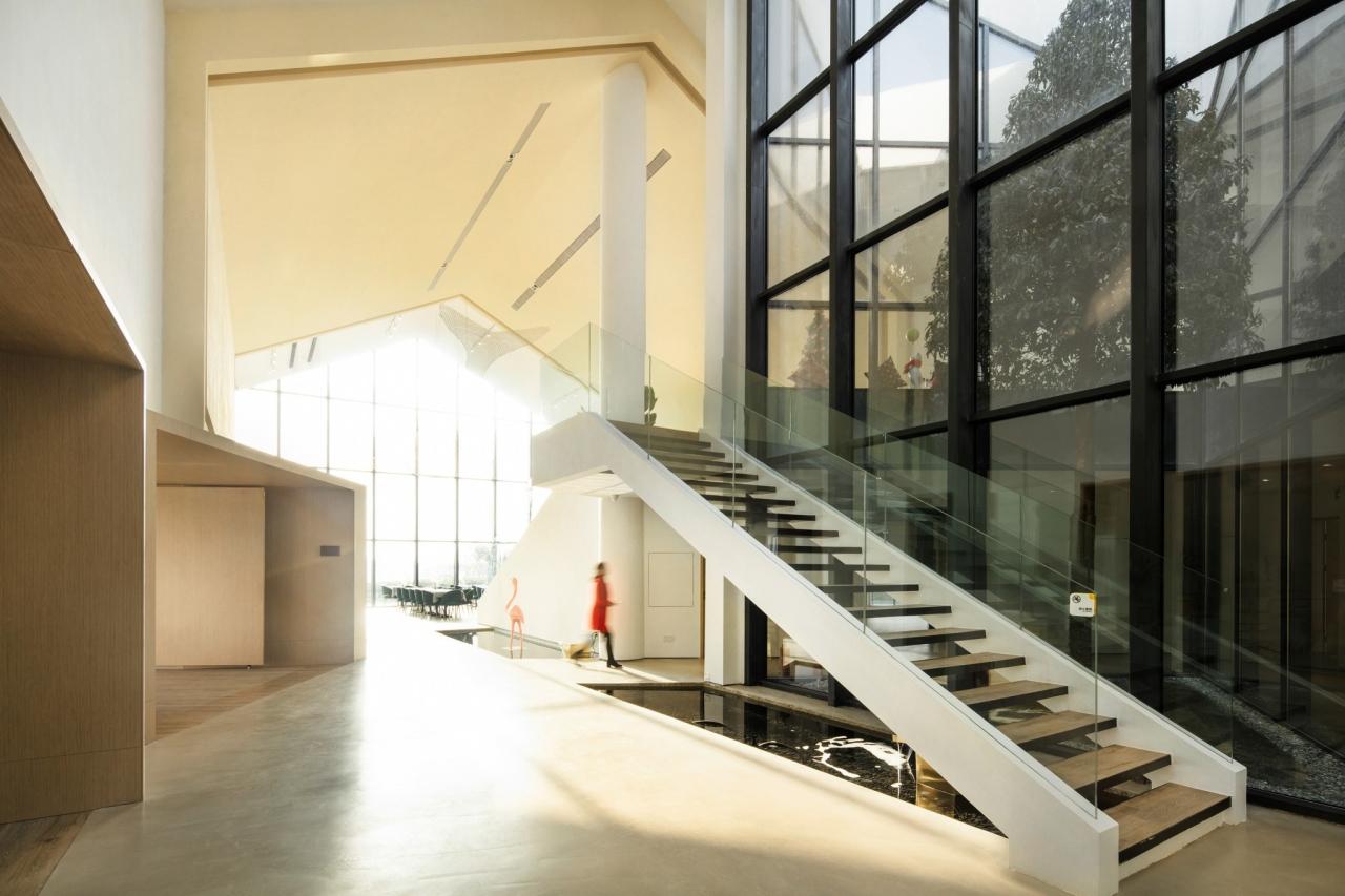 室内公区3_by 存在建筑
