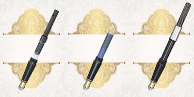 90-45cm鋼筆26尖筆頭-一張