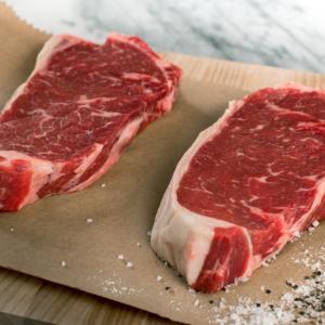 22 Sirloin Steaks
