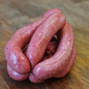 Aussie Steak Sausage
