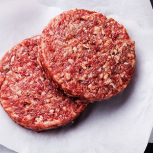 34 Small Burgers (200gs)