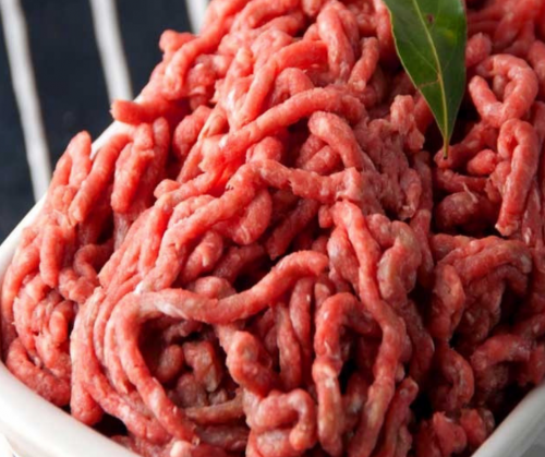 Beef Mince(80/20)