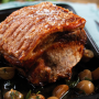 Great British Pork Loin Roasting Joint