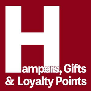 Hampers, Gifts & Loyalty Points