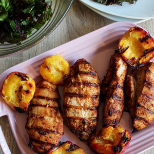 Argentine Chicken Breast