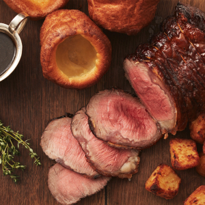 Weekend Roast Meal Kits