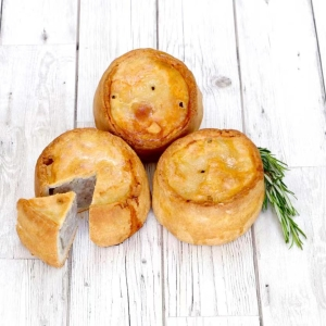 Pies and Savouries