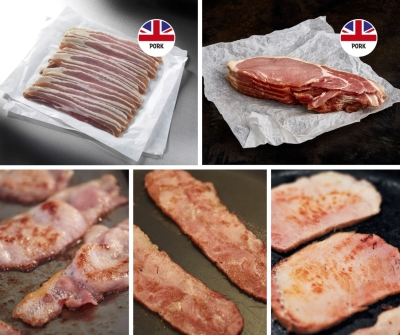 Bacon Mix and Match