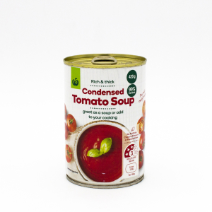 Woolworths Australian Diced Tomatoes副本